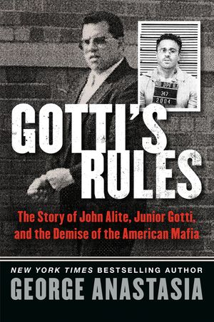 Gotti's Rules book image