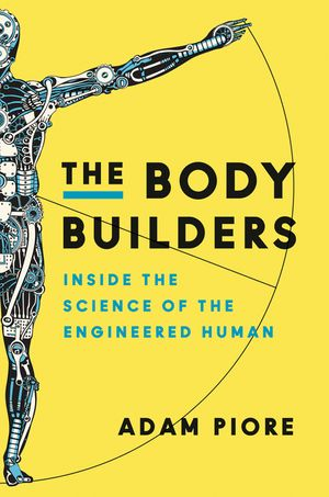 The Body Builders book image