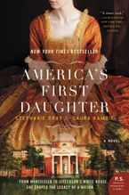 America's First Daughter Paperback  by Stephanie Dray