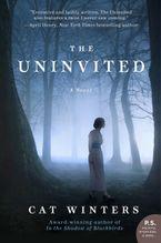 The Uninvited Paperback  by Cat Winters