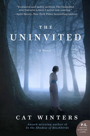The Uninvited book image