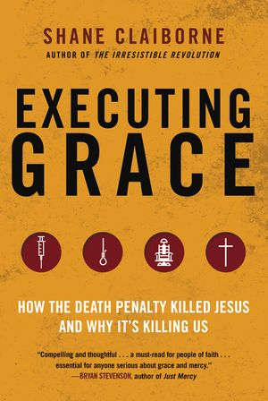 Executing Grace book image