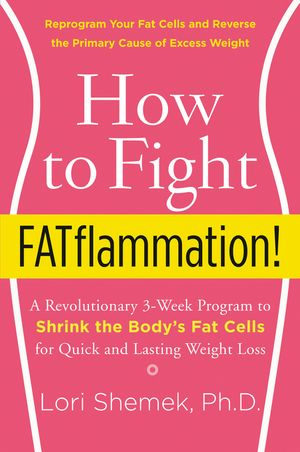 How to Fight FATflammation! book image