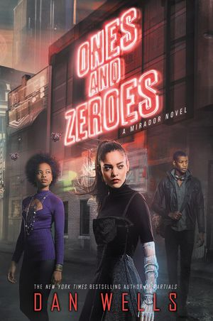 Ones and Zeroes book image