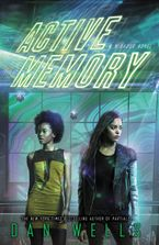 Active Memory Hardcover  by Dan Wells