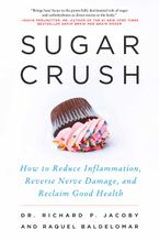 Sugar Crush Hardcover  by Richard Jacoby