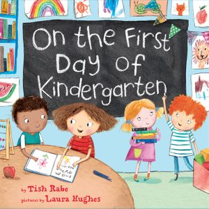 On the First Day of Kindergarten book image