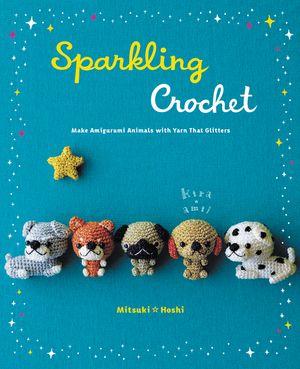 Sparkling Crochet book image