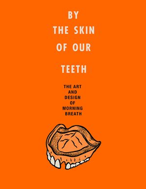 By the Skin of Our Teeth book image