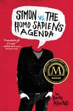 Simon vs. the Homo Sapiens Agenda Hardcover  by Becky Albertalli