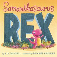 samanthasaurus-rex