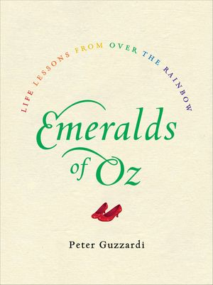 Emeralds of Oz book image