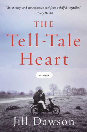 The Tell-Tale Heart book image
