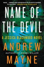 Name of the Devil Paperback  by Andrew Mayne
