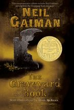 The Graveyard Book Commemorative Edition Paperback  by Neil Gaiman