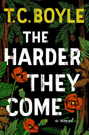 The Harder They Come book image