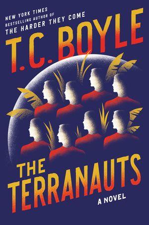 The Terranauts book image