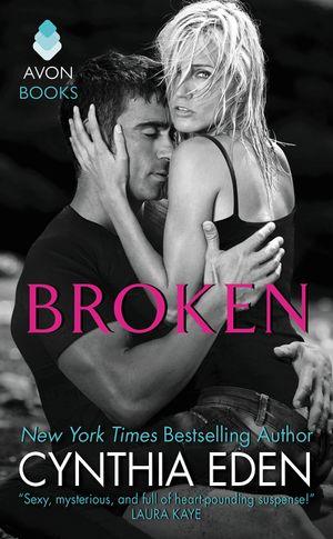 Broken book image