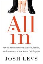 All In Hardcover  by Josh Levs