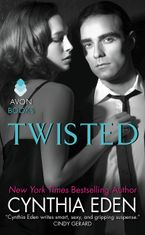 Twisted Paperback  by Cynthia Eden