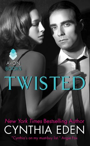 Twisted book image