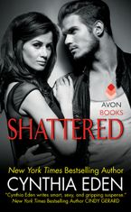 Shattered eBook  by Cynthia Eden