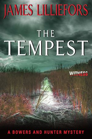 The Tempest book image