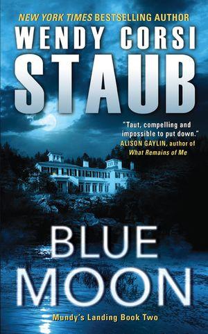 Blue Moon book image