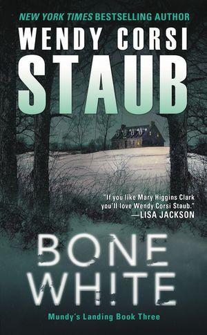 Bone White book image