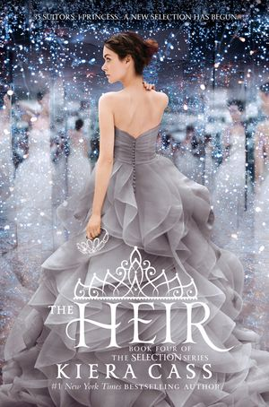 The Heir book image