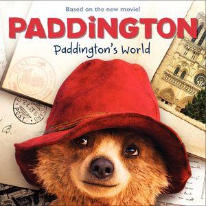 Paddington: Paddington's World book image