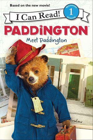 Paddington: Meet Paddington