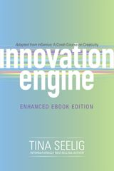 Innovation Engine (Enhanced Edition)