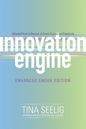 Innovation Engine (Enhanced Edition) book image