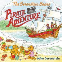 the-berenstain-bears-pirate-adventure