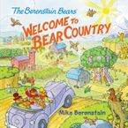 The Berenstain Bears: Welcome to Bear Country Paperback  by Mike Berenstain
