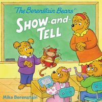the-berenstain-bears-show-and-tell
