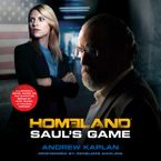 Homeland: Saul's Game Downloadable audio file UBR by Andrew Kaplan