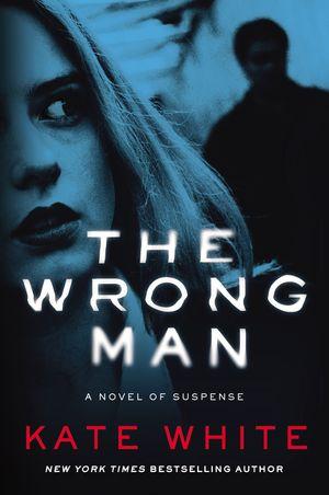 The Wrong Man book image