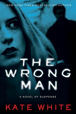 The Wrong Man book image