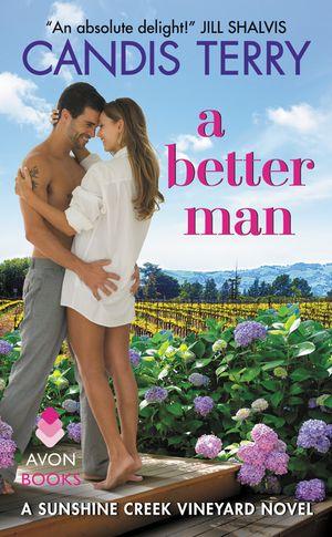 A Better Man book image