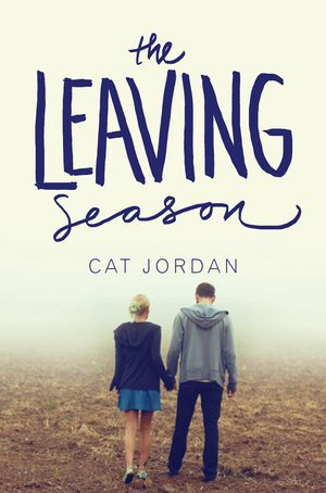 The Leaving Season book image