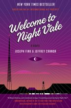 Welcome to Night Vale Hardcover  by Joseph Fink