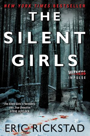 The Silent Girls book image