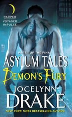 Demon's Fury eBook  by Jocelynn Drake