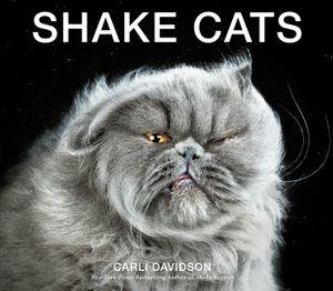 Shake Cats book image