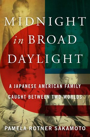 Midnight in Broad Daylight book image