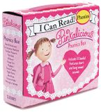 Pinkalicious Phonics Box Set Paperback  by Victoria Kann