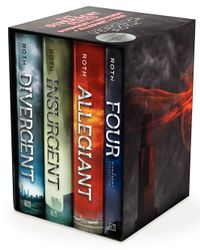 divergent-series-four-book-hardcover-gift-set