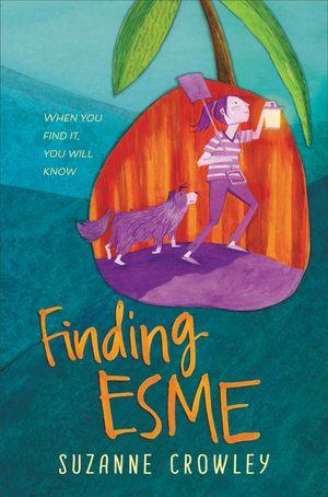 Finding Esme book image